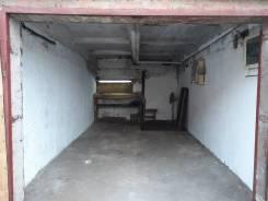 """Боксы гаражные. улица Крестьянская 169, р-н центр, за гостиницей """"Оазис"""", 31кв.м., электричество, подвал. Вид изнутри"""