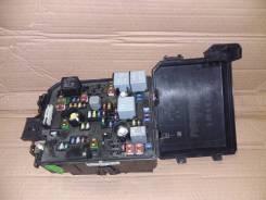 Блок предохранителей, реле. Opel Mokka Hyundai HD78 Двигатели: A14NET, A16DTH, A16XER, A17DTS, A18XER, B14NET, B16DTH, B16DTN, B16XER