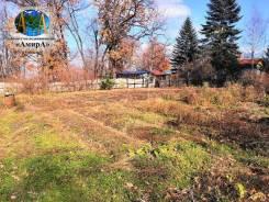 Шикарный участок на Садгороде. 8 509кв.м., собственность, электричество, вода. Фото участка
