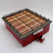 Обогреватель газовый инфракрасного излучения 5,8 кВт