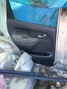 Дверь задняя левая Suzuki Chevrolet Cruize HR52S