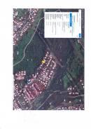 Продам земельный участок по улице Надежды. 1 230кв.м., собственность, от агентства недвижимости (посредник). План (чертёж, схема) участка