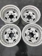 "Centerline Wheels. 9.0x15"", 6x139.70, ET-30, ЦО 106,5мм."