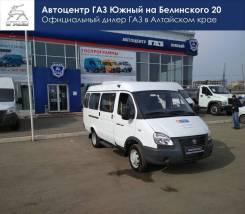 ГАЗ 32212. Автобус, 13 мест