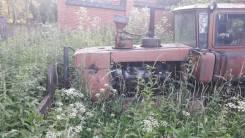 Вгтз ДТ-175. Продам гусеничный трактор с лопатой, 150 л.с.