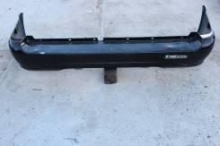 Задний бампер на Lincoln Navigator 1 97-02