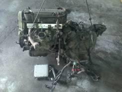 Двигатель в сборе. Honda Civic Ferio Двигатель D15B