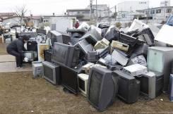 Приму в дар старый или поломанный телевизор