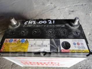 Аккумулятор. 55А.ч., Обратная (левое), производство Япония