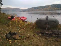 Прокат лодок моторов