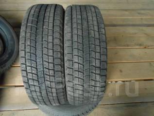 Bridgestone Blizzak MZ-03. Зимние, без шипов, 2005 год, 20%, 2 шт