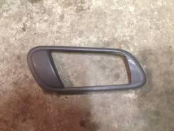 Накладка ручки внутренней двери Subaru Legacy B4, правая задняя