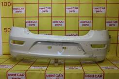 Бампер задний (хэтчбек) - Chevrolet Cruze (2012-15гг)