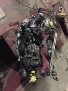 Двигатель в разбор