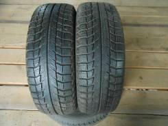 Michelin X-Ice 2. Зимние, без шипов, 2008 год, 10%, 2 шт