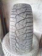 Dunlop Ice Touch. Зимние, шипованные, 2012 год, 40%, 4 шт