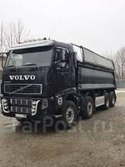 Volvo. Продается самосвал , 13 000куб. см., 30 000кг., 8x4