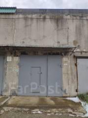 Гаражи капитальные. в районе Карбышева 11, р-н БАМ, 32кв.м., электричество, подвал. Вид снаружи