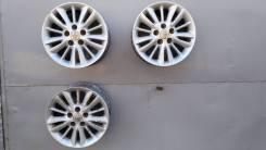 "Toyota. 7.0x16"", 5x114.30, ET50, ЦО 60,1мм."