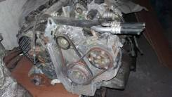 Продам двигатель Honda Z контракт