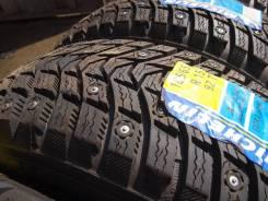 Michelin X-Ice North 3. Зимние, шипованные, без износа, 2 шт