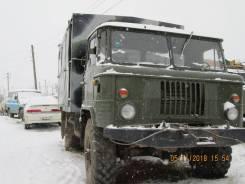 ГАЗ 66-11. Продаю ГАЗ 6611 Вахта, 4 250куб. см., 2 400кг., 4x4