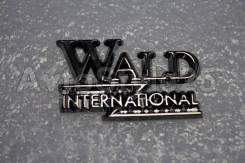 Значок wald international