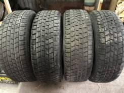 Bridgestone Blizzak WS-50. Зимние, без шипов, 2006 год, 50%, 4 шт