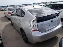 Дверь багажника. Toyota Prius, ZVW30L, ZVW35, ZVW30 Двигатель 2ZRFXE