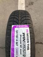 Nexen Winguard Snow'G WH2. Зимние, без шипов, без износа, 4 шт