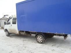 ГАЗ ГАЗель Фермер. Газель фермер 2007, 2 400куб. см., 1 500кг., 4x4