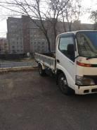 Hino Dutro. Продам японский грузовик , 4 600куб. см., 2 200кг., 4x2