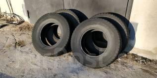 Bridgestone Blizzak DM-V2. Зимние, без шипов, 2015 год, 40%, 4 шт