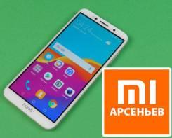 Huawei Honor 7A. Новый, 32 Гб, 3G, 4G LTE, Dual-SIM