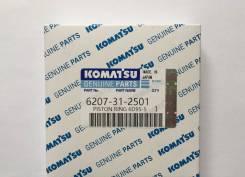 Кольца поршневые KOMATSU 6D95/S6D95/S6D95L (комплект) JAPAN