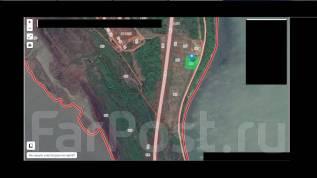 Продается Земельный Участок на Де-Фризе. 9 377кв.м., собственность, электричество
