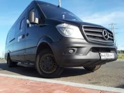 Mercedes-Benz Sprinter. Автобус Mercedes Sprinter турист 19 мест., 19 мест