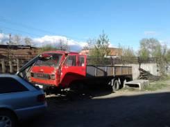 MAN G90. Продается грузовик MAN 8.90F, 4 000куб. см., 5 000кг., 4x2