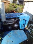 Самодельная модель. Трактор самодельный, 55 л.с.