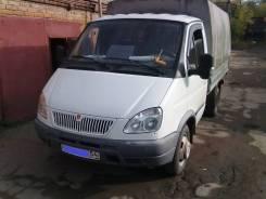 ГАЗ 3302. Продается Газ 3302, 2 400куб. см., 1 500кг., 4x2