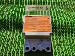 Блок управления airbag. Nissan X-Trail, NT30, PNT30, T30 Двигатели: QR20DE, QR25DE, SR20VET, YD22ETI