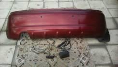 96568533 Бампер задний для Daewoo Matiz