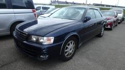 Toyota Chaser. JZX101, 2JZGE