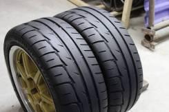 Bridgestone Potenza RE-11. Летние, 2011 год, 5%, 2 шт