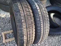 Bridgestone Blizzak Revo GZ. Всесезонные, 2010 год, 10%, 2 шт