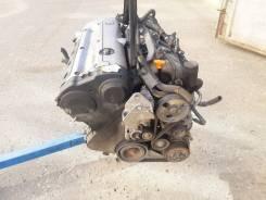Двигатель в сборе. Peugeot 406 Двигатель EW12J4