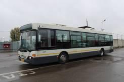 Scania. Автобус скания, 43 места
