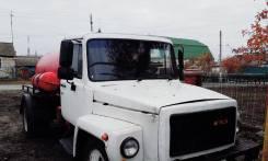 ГАЗ 3307. Продается ассенизатор ГАЗ