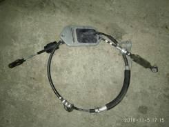 Тросик переключения автомата. Toyota Aqua, NHP10, NHP10H
