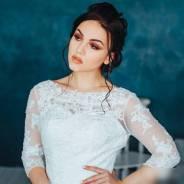 Свадебный стилист (макияж, причёски)